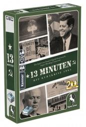 13 Minuten - Die Kubakrise 1961