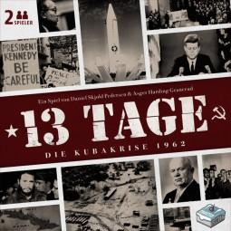 13 Tage - Die Kubakrise 1962