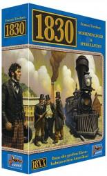 1830 (Neuauflage 2018)
