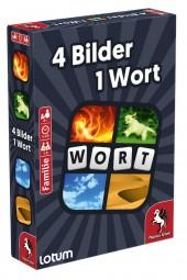 4 Bilder 1 Wort - Das Kartenspiel