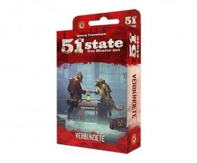 51st State - Verbündete Erweiterung