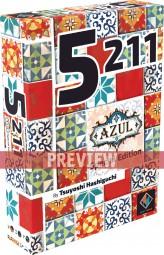 5211 - Azul Edition (deutsch)