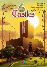 6 Castles (englisch)
