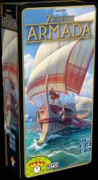 7 Wonders - Armada Erweiterung