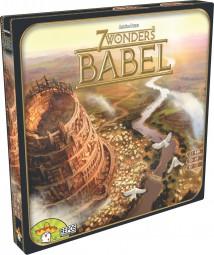 7 Wonders - Babel Erweiterung