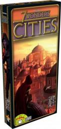 7 Wonders - Cities Erweiterung