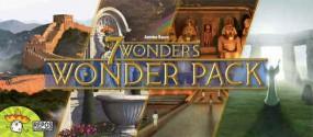 7 Wonders - Wunder Pack