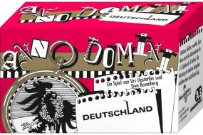 Anno Domini - Deutschland