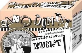 Anno Domini - Kunst