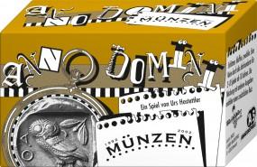 Anno Domini - Münzen