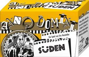 Anno Domini - Süden