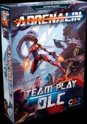Adrenalin (deutsch) - Team Play DLC Erweiterung