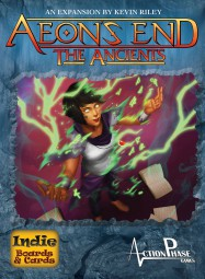 Aeon's end - The Ancients Expansion