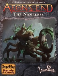 Aeon's end - The nameless expansion