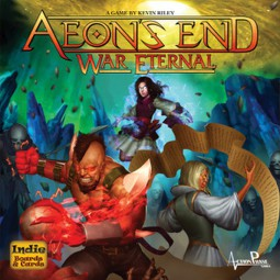 Aeon's end - War Eternal