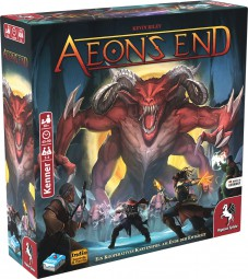 Aeon's end (deutsch)