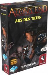 Aeon's end (deutsch) - Aus den Tiefen Erweiterung
