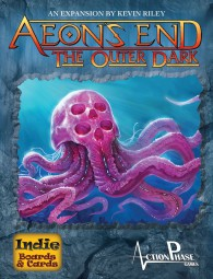 Aeon's end - The Outer Dark expansion