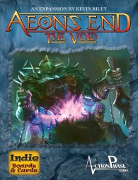 Aeon's end - The Void expansion