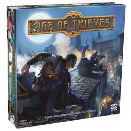 Age of Thieves mit Erweiterung