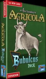 Agricola - Bubulus Deck