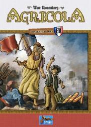 Agricola - Frankreich Deck