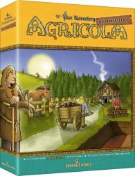 Agricola - Die Moorbauern