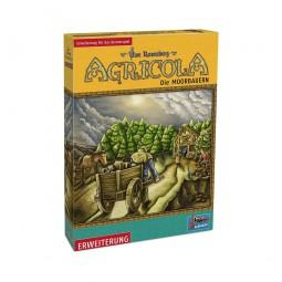 Agricola - Die Moorbauern Neuauflage
