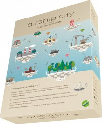 Airship City (deutsch)