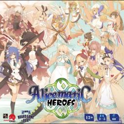 Alicematic Heroes deutsch