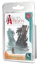Alien Artifacts - Der Durchbruch Erweiterung (deutsch)