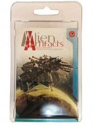Alien Artifacts - Die Entdeckung Erweiterung (deutsch)