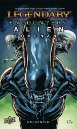 Legendary Encounters - Alien Covenant Expansion