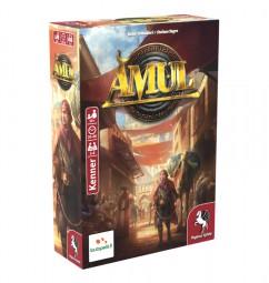 Amul (deutsch)