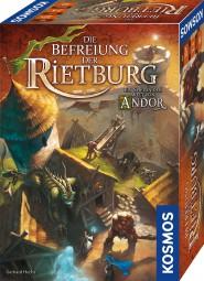 Andor - Die Befreiung der Rietburg