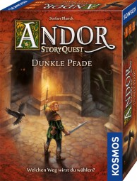 Andor StoryQuest - Dunkle Pfade