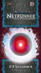Android Netrunner - Das Kartenspiel - 23 Sekunden Pack