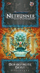 Android Netrunner - Das Kartenspiel - Der befreite Geist Pack