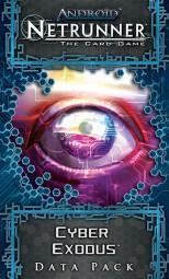 Android Netrunner - Das Kartenspiel - Cyber Exodus Pack