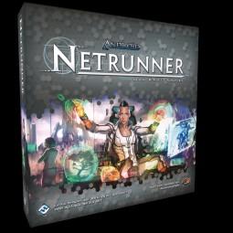 Android Netrunner - Das Kartenspiel - Grundspiel Neuauflage