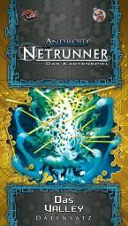 Android Netrunner - Das Kartenspiel - Das Valley Pack