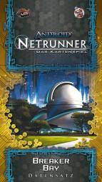 Android Netrunner - Das Kartenspiel - Breaker Bay Pack