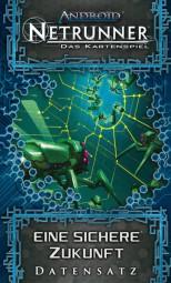 Android Netrunner - Das Kartenspiel - Eine sichere Zukunft Pack