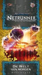 Android Netrunner - Das Kartenspiel - Die Welt von morgen Pack