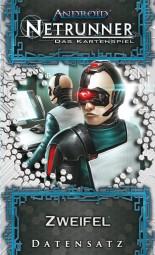 Android Netrunner - Das Kartenspiel - Zweifel Pack