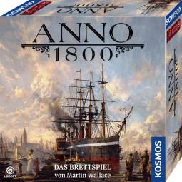 Anno 1800 (deutsch)