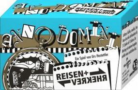 Anno Domini - Reisen & Verkehr