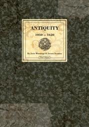 Antiquity (3. Edition) (Deutsch) - versandkostenfrei