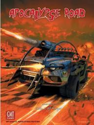 Apocalypse Road (englisch)