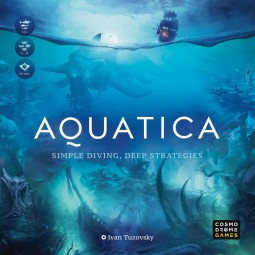Aquatica (englisch)